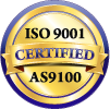 SMC ISO9000 AS9100 SEAL
